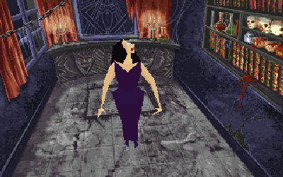Alone In The Dark 2 Psx Ita Psx Arena80
